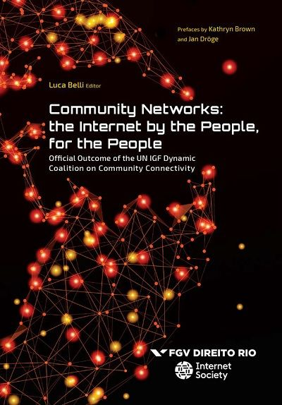 Policy Gaps and regulatory issues in the Indian experience on community networks